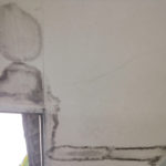Can Mold Be Removed from Sheetrock?